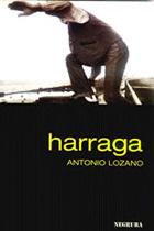 Harraga. Antonio Lozano