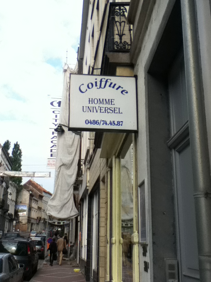 ¿Hombre universal? ¡Sí, gracias!