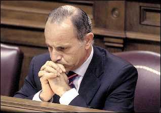 Jorge Rodriguez, del PP