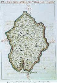 San Borondón