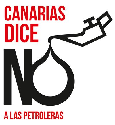 Canarias dice NO a las petroleras #24M
