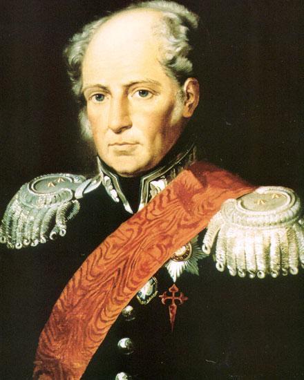 Agustín de Betancourt y Molina