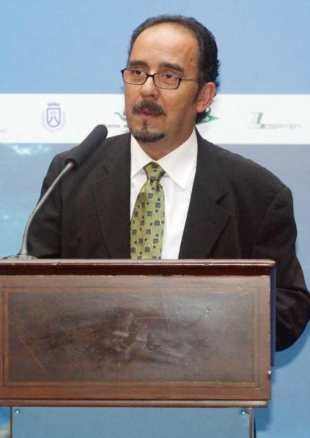 Jorge Bethencourt (Foto: El Digital de Canarias)