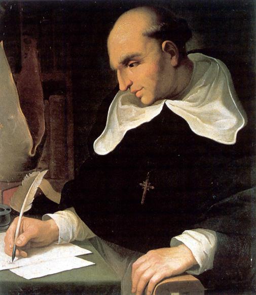Fray Bartolomé de las Casas (1484-1566)