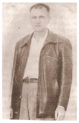 """Juan García, """"El Corredera"""""""
