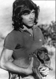 Javier Fernández Quesada