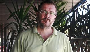 Gonzalo Ubani, foto La Provincia