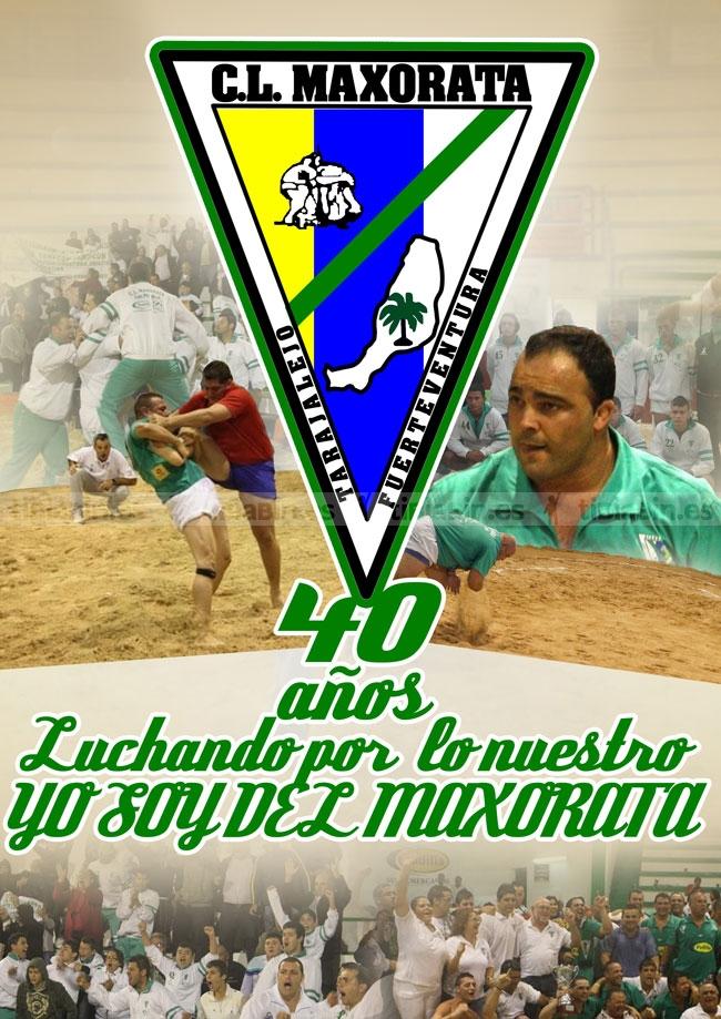 CL Maxorata 40 agnos