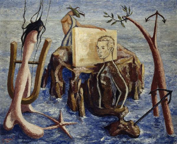 Juan Ismael, poeta en la isla.