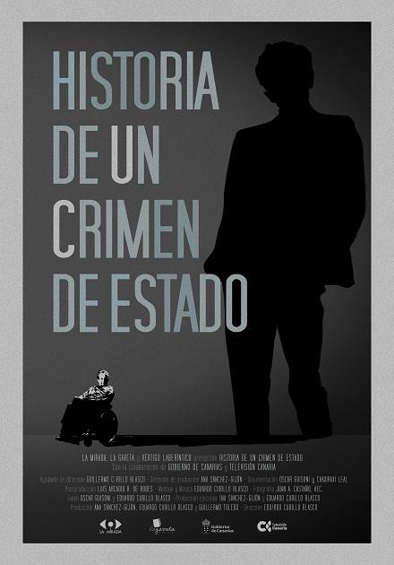 Cubillo: historia de un crimen de estado