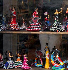 Flamencas made in Agaete