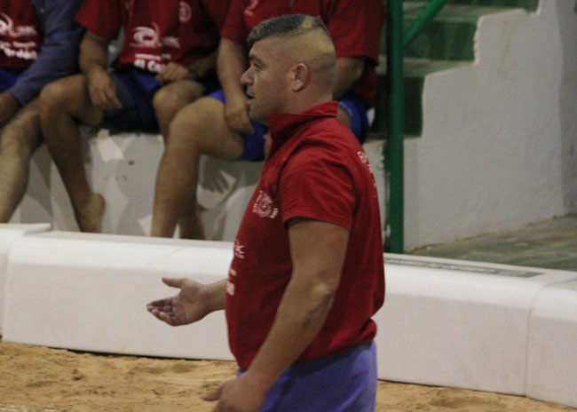 Lucha_Canaria_Eusebio_Jorge