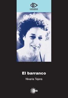 El barranco, de Nivaria Tejera