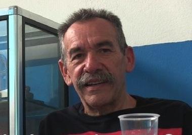 Javier Gonzalez Moreno