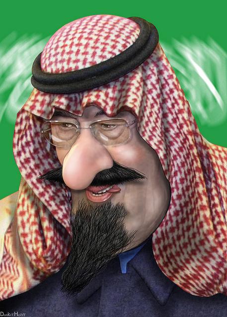 Rey Abdullah