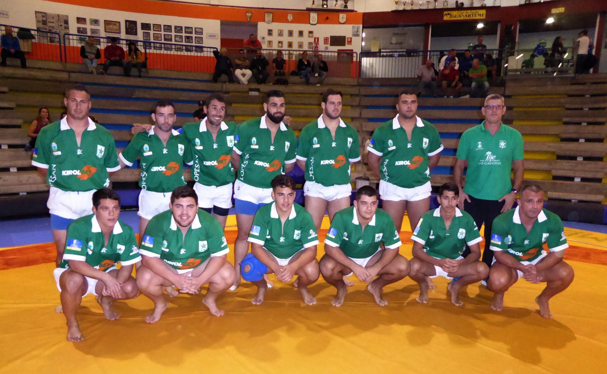 CL Unión Estrella
