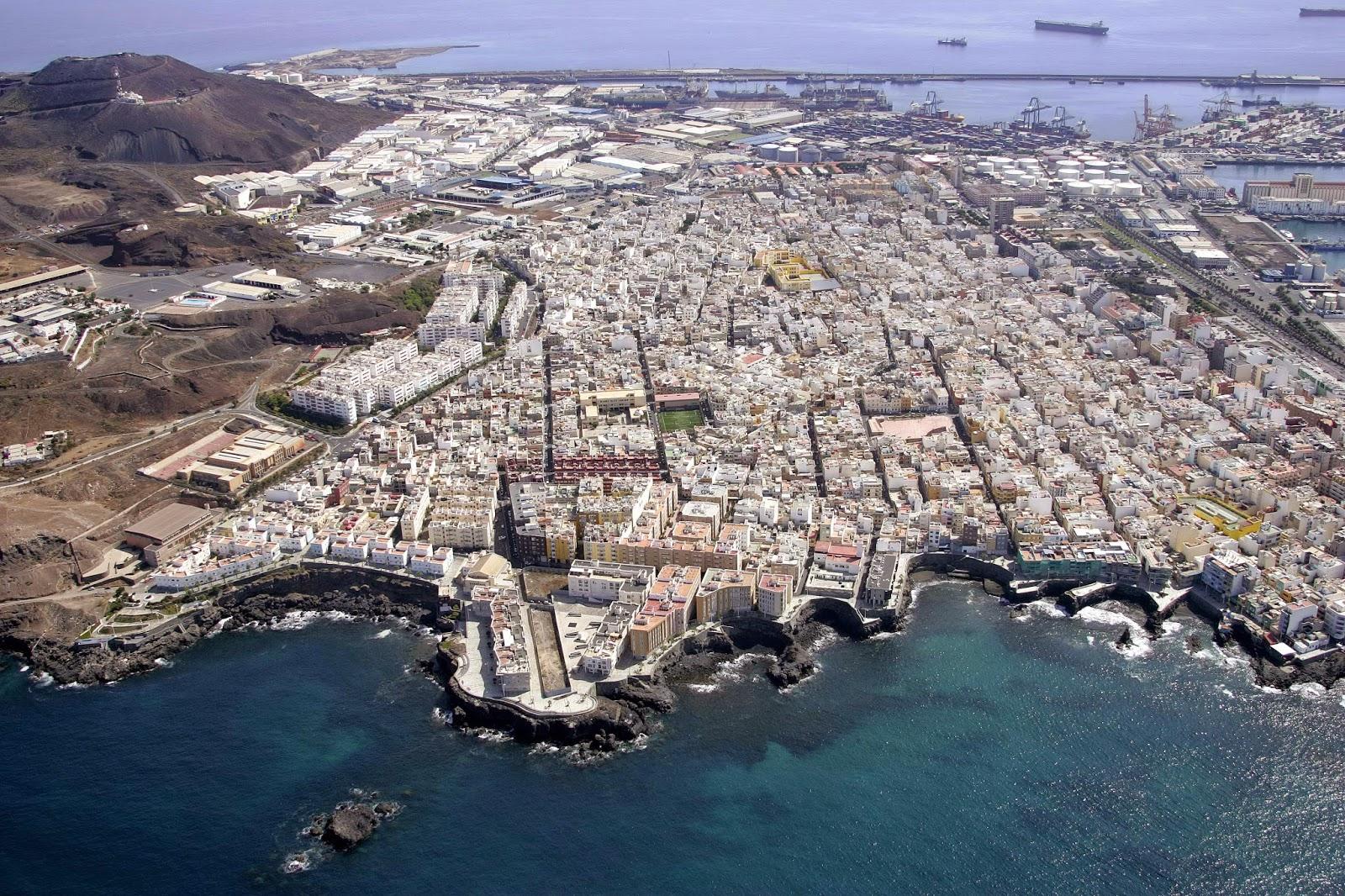 La Isleta 2