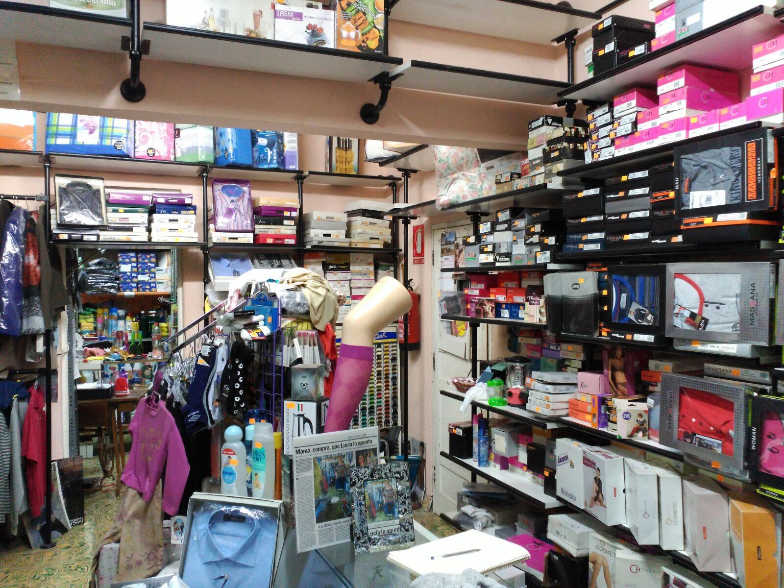 Bazar de Lucía Estupiñán, Ingenio, Gran Canaria