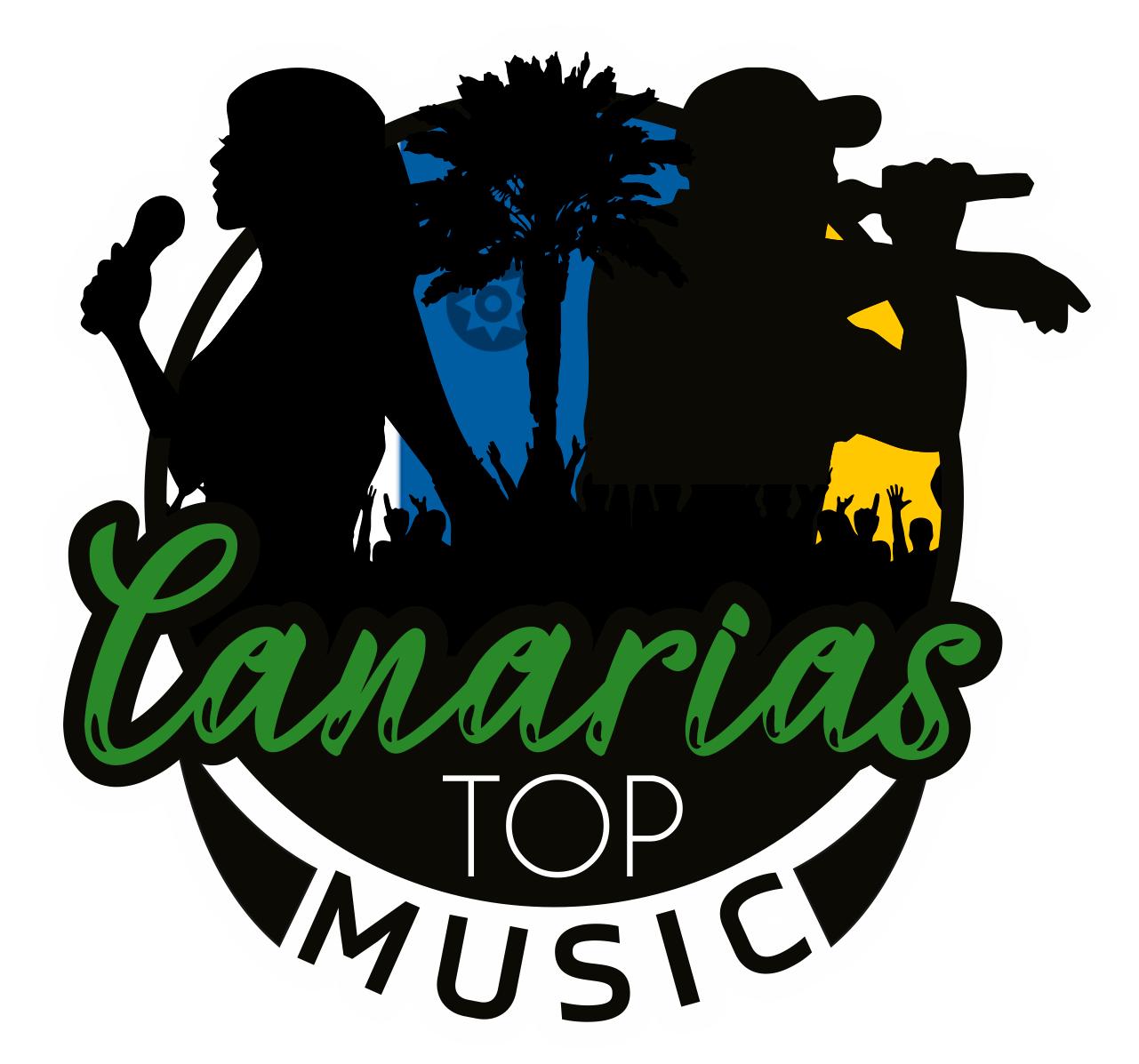 CANARIAS TOP MUSIC LOGO recortado