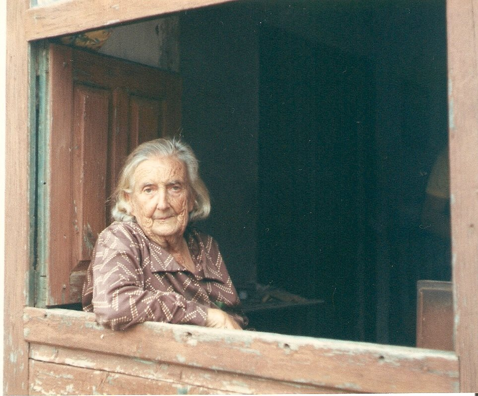 Cecilia Crespo Hern´ández